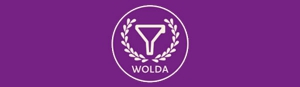 WOLDA Corporate identity / WOLDA Logo and packaging