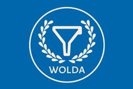 WOLDA Logo Redesign