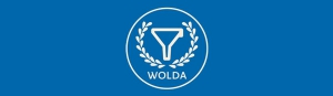 WOLDA Animated logos / WOLDA Sound logos