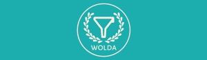 WOLDA Logos new / WOLDA Logos redesign