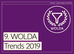 9th WOLDA Trends