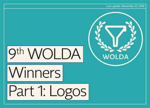9th WOLDA Winners Part 1
